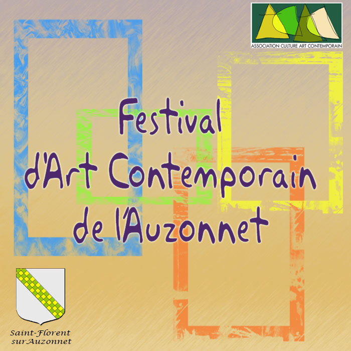 Association Culture Art Contemporain Saint-Florent sur Auzonnet
